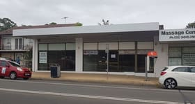 Medical / Consulting commercial property for lease at Shop 2/70 Railway Parade Glenfield NSW 2167
