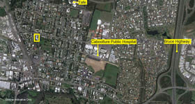 Retail commercial property for lease at Shop 2&3/22-28 Rowe Street Caboolture QLD 4510