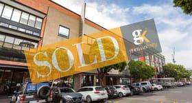 Retail commercial property sold at Unit 12/134-136 Cambridge Street Collingwood VIC 3066
