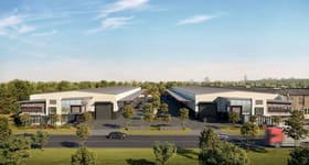Factory, Warehouse & Industrial commercial property for lease at 19-25 Fred Chaplin Circuit Bells Creek QLD 4551