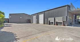 Industrial / Warehouse commercial property for lease at Rear Tenan/4 Glasson Drive Bethania QLD 4205