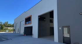 Industrial / Warehouse commercial property for lease at 11/214 Lahrs Road Ormeau QLD 4208