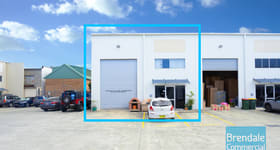 Factory, Warehouse & Industrial commercial property for lease at Unit 9/59 Beattie St Kallangur QLD 4503