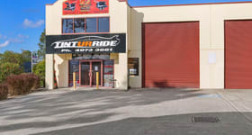 Factory, Warehouse & Industrial commercial property sold at Unit 1, 34 Alliance Avenue Morisset NSW 2264