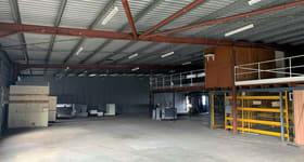 Industrial / Warehouse commercial property leased at 1/7 Mackie Way Brendale QLD 4500