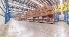 Offices commercial property for lease at Warehouse B/5-7 Murtha Street Arndell Park Arndell Park NSW 2148