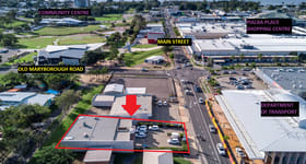 Offices commercial property sold at 47 Main Street Pialba QLD 4655