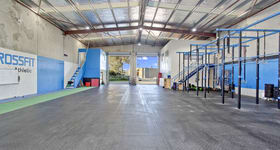 Industrial / Warehouse commercial property leased at 7 Taronga Place Mona Vale NSW 2103