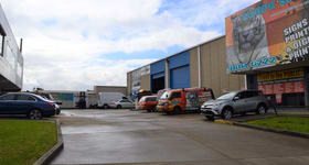 Industrial / Warehouse commercial property for lease at Unit 4, 377 Newbridge Road Moorebank NSW 2170