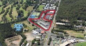 Factory, Warehouse & Industrial commercial property for lease at Lot 1/22 - 48 Faunce Street West Gosford NSW 2250