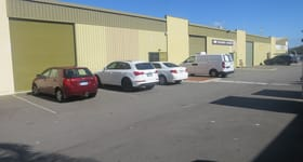 Factory, Warehouse & Industrial commercial property sold at Unit 12/1 Baden Street Osborne Park WA 6017