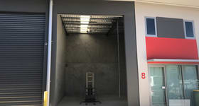 Showrooms / Bulky Goods commercial property sold at 8/8 Oxley Street North Lakes QLD 4509