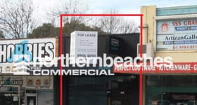 Shop & Retail commercial property for lease at Dee Why NSW 2099