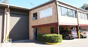 Industrial / Warehouse commercial property for lease at 8/2 Railway Parade Lidcombe NSW 2141