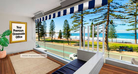 Offices commercial property for lease at 2B/23 The Strand Dee Why NSW 2099