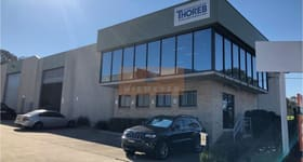 Industrial / Warehouse commercial property for lease at 28 Skinner Avenue Riverwood NSW 2210