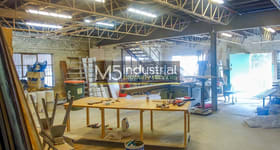 Factory, Warehouse & Industrial commercial property for lease at 6B Commercial Road Kingsgrove NSW 2208