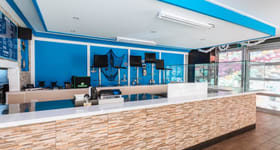 Retail commercial property leased at 10 Lathlain Street Belconnen ACT 2617