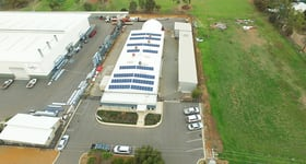 Factory, Warehouse & Industrial commercial property for sale at 82 Byfield Street Northam WA 6401