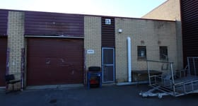 Industrial / Warehouse commercial property for lease at Unit 23a/4 Louise Ave Ingleburn NSW 2565