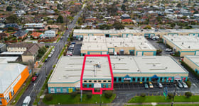 Factory, Warehouse & Industrial commercial property for sale at 2/993 North Road Murrumbeena VIC 3163