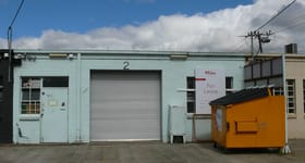Factory, Warehouse & Industrial commercial property leased at 2/38-40 Kylta Road Heidelberg West VIC 3081