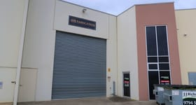 Industrial / Warehouse commercial property for lease at 2/14 Bate Close Pakenham VIC 3810