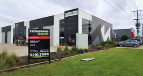 Factory, Warehouse & Industrial commercial property for sale at 2/7 Sharnet Circuit Pakenham VIC 3810
