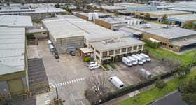 Factory, Warehouse & Industrial commercial property for lease at 17-19 Wangara Road Cheltenham VIC 3192