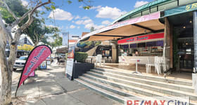 Shop & Retail commercial property for lease at 5/155 Baroona Road Paddington QLD 4064