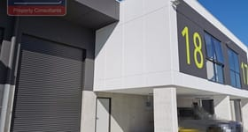Showrooms / Bulky Goods commercial property for lease at 18/23a Mars Road Lane Cove NSW 2066