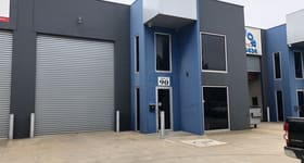 Industrial / Warehouse commercial property for lease at 2/90 Brunel Road Seaford VIC 3198