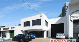 Factory, Warehouse & Industrial commercial property for lease at 24 Campbell Street Bowen Hills QLD 4006