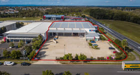 Showrooms / Bulky Goods commercial property for lease at 2 - 6 Business Drive Narangba QLD 4504
