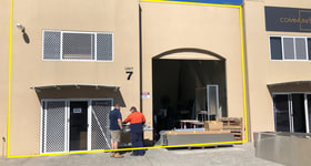 Industrial / Warehouse commercial property for lease at 7/17 Indy Court Carrara QLD 4211