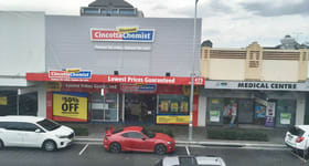 Offices commercial property for lease at 1E, 458 High Street Penrith NSW 2750