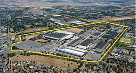 Factory, Warehouse & Industrial commercial property for lease at 180 & 185 Philip Highway Elizabeth South SA 5112