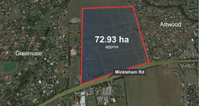 Development / Land commercial property for lease at 450 Mickleham Road Attwood VIC 3049