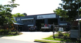 Industrial / Warehouse commercial property for lease at 24-26 Neumann Road Capalaba QLD 4157