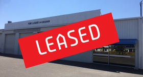 Factory, Warehouse & Industrial commercial property for lease at Lot 2/90 Hanson Road Gladstone Central QLD 4680