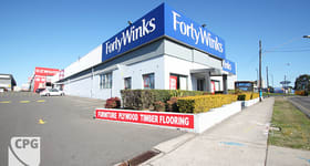 Showrooms / Bulky Goods commercial property for lease at 290 Parramatta Road Auburn NSW 2144