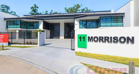 Industrial / Warehouse commercial property for lease at 11 Morrison Close Mansfield QLD 4122
