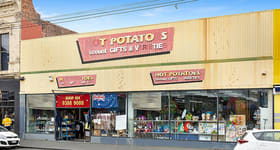 Showrooms / Bulky Goods commercial property for lease at 120-124 Sydney Road Brunswick VIC 3056