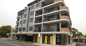 Showrooms / Bulky Goods commercial property for lease at 1 HARROW ROAD Bexley NSW 2207