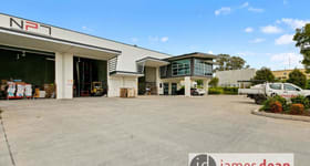 Industrial / Warehouse commercial property for lease at 1/21 Hugo Place Mansfield QLD 4122
