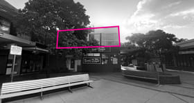 Showrooms / Bulky Goods commercial property for lease at 8 The Centre Forestville NSW 2087