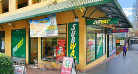 Hotel, Motel, Pub & Leisure commercial property for lease at 13/131 Glebe Point Road Glebe NSW 2037