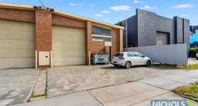 Industrial / Warehouse commercial property leased at 3A Capella Crescent Moorabbin VIC 3189