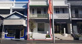 Shop & Retail commercial property for lease at 219 Glenmore Rd Paddington NSW 2021