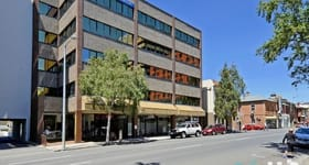 Serviced Offices commercial property leased at CW1/162 Macquarie Street Hobart TAS 7000